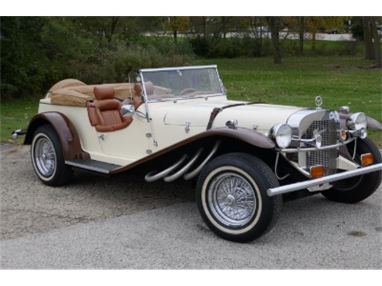 North Shore Classic Cars Mundelein Illinois