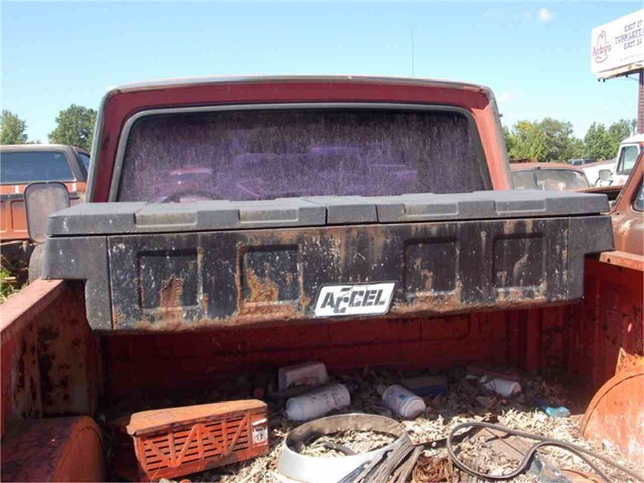 Large Picture of '79 Pickup located in Gray Court South Carolina - $2,000.00 - M97S