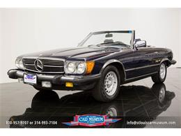 Picture of '85 380SL - M97Z