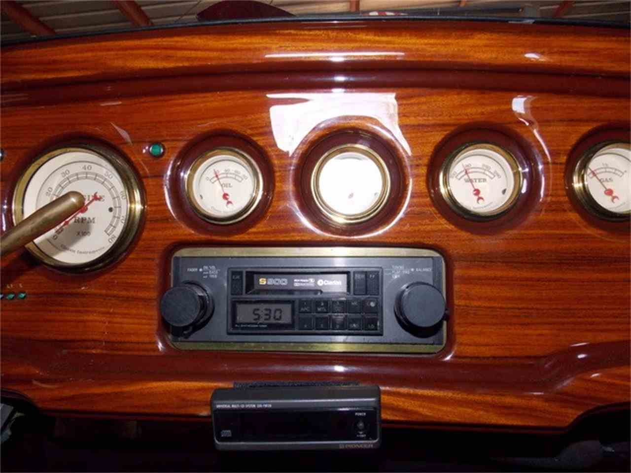 Large Picture of '31 Model A - M980
