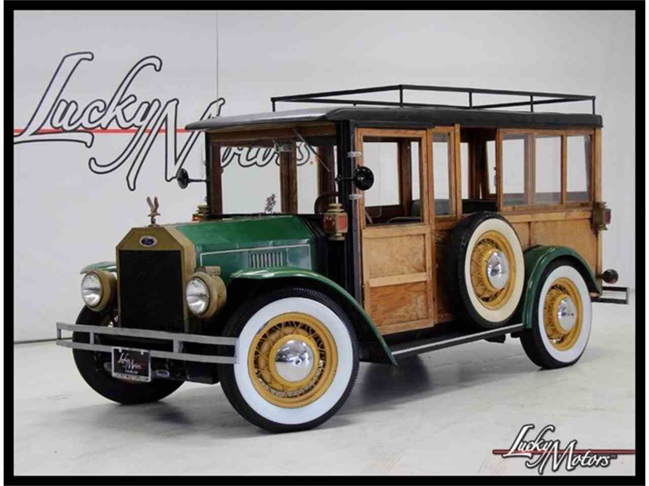 Large Picture of Classic 1929 Ford Model A located in Elmhurst Illinois - $12,890.00 Offered by Lucky Motors Of Villa Park - M983