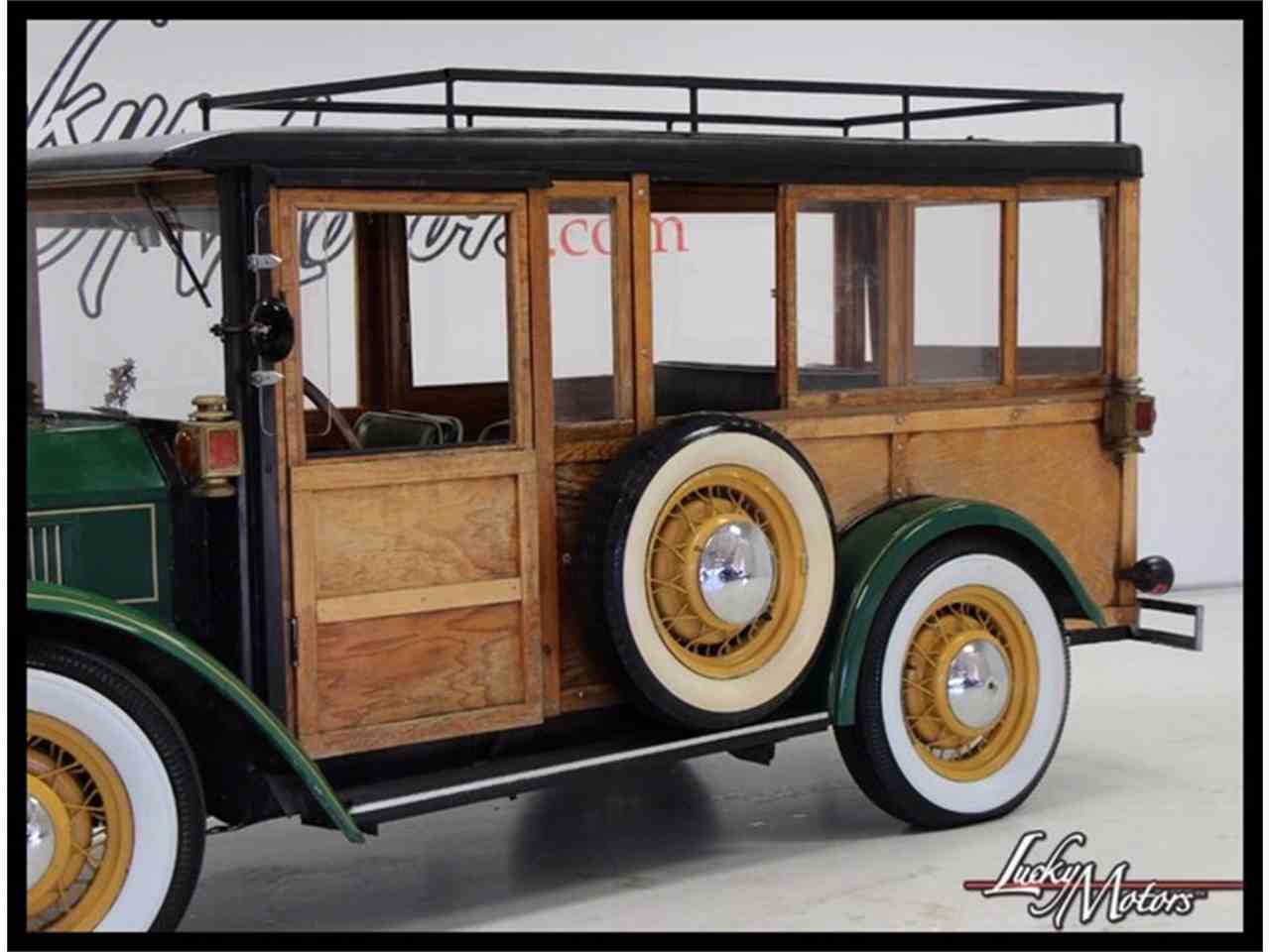Large Picture of 1929 Ford Model A located in Illinois - $12,890.00 - M983