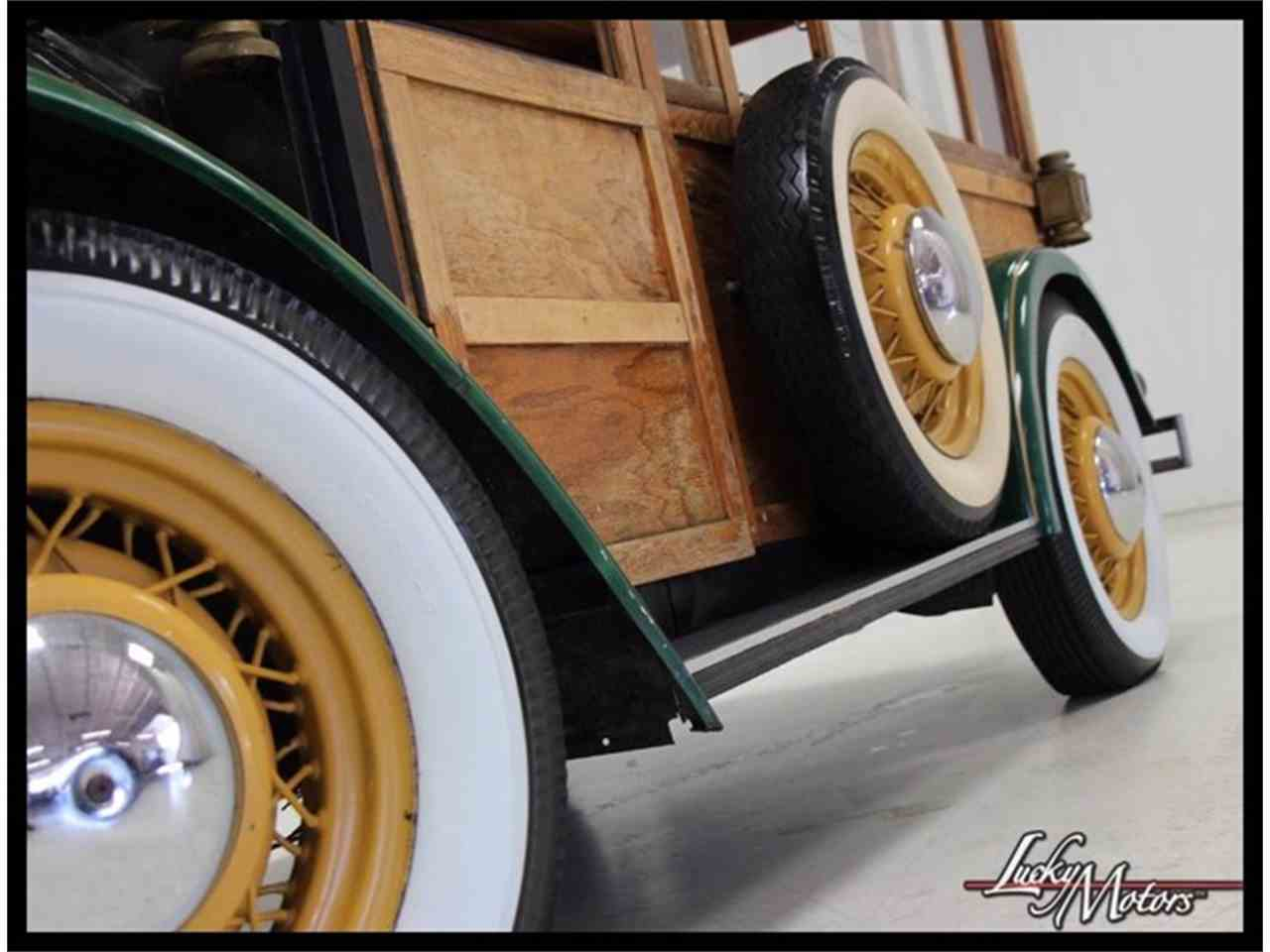Large Picture of Classic '29 Ford Model A - $12,890.00 - M983