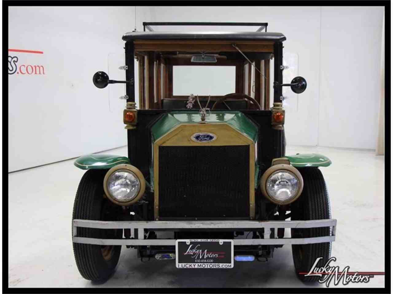 Large Picture of Classic 1929 Model A - $12,890.00 - M983