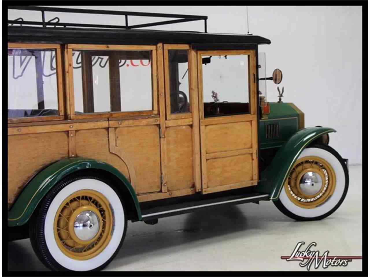 Large Picture of Classic '29 Ford Model A located in Illinois - $12,890.00 Offered by Lucky Motors Of Villa Park - M983