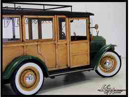 Picture of Classic '29 Model A Offered by Lucky Motors Of Villa Park - M983