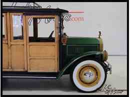 Picture of Classic '29 Ford Model A located in Illinois Offered by Lucky Motors Of Villa Park - M983