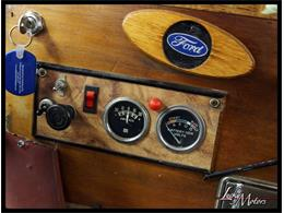 Picture of '29 Model A - M983