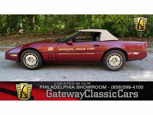Picture of 1986 Corvette - $16,595.00 - M98F
