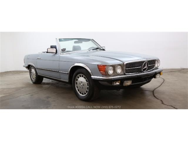 Picture of '83 280SL - M98V