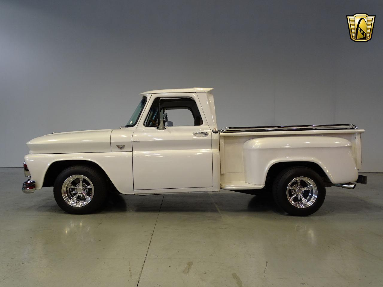 Large Picture of '66 C10 - M991