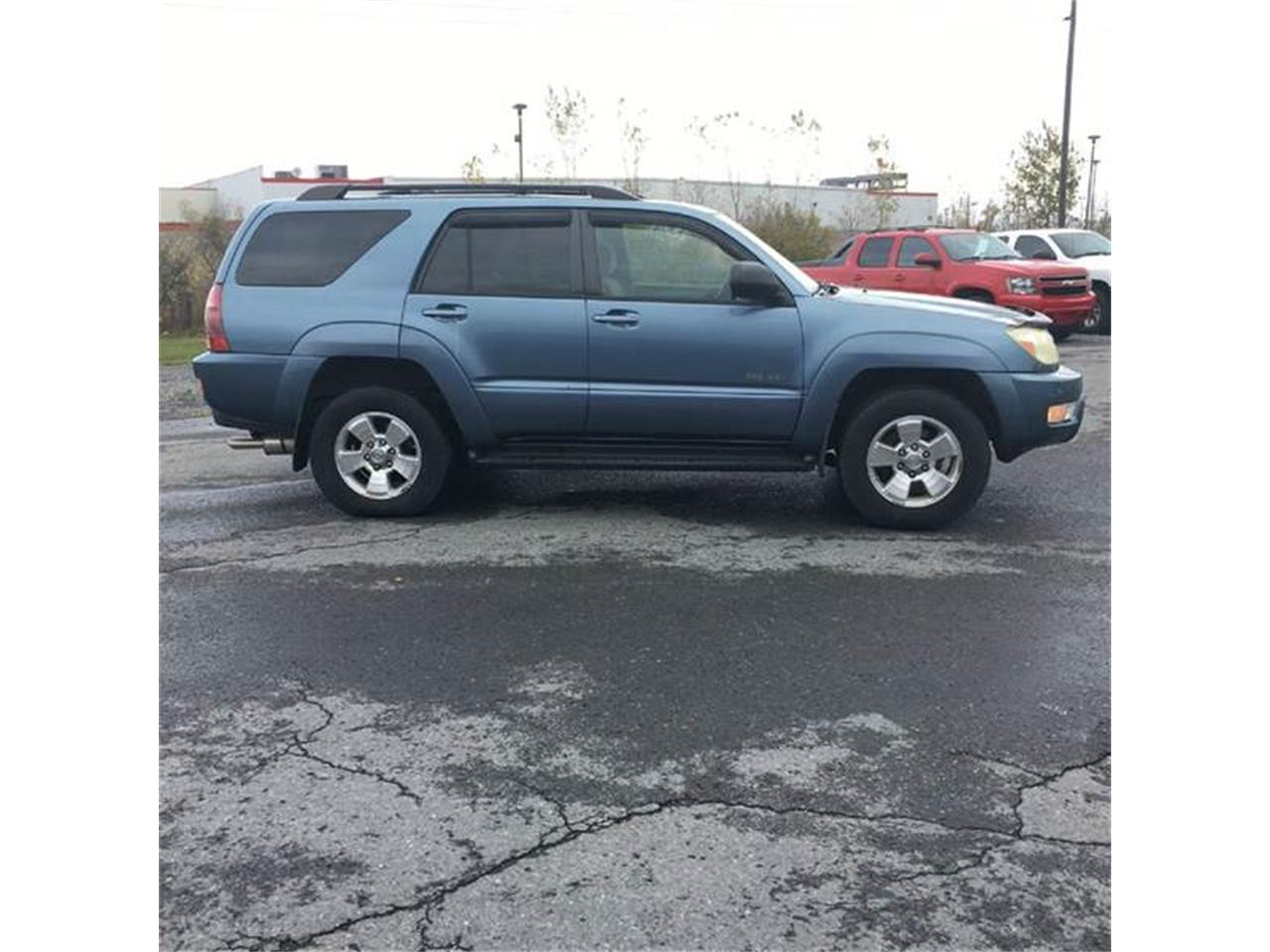 Large Picture of '05 4Runner - M993