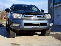 Picture of '05 4Runner - M993
