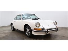 Picture of Classic 1970 911E located in Beverly Hills California - M99C