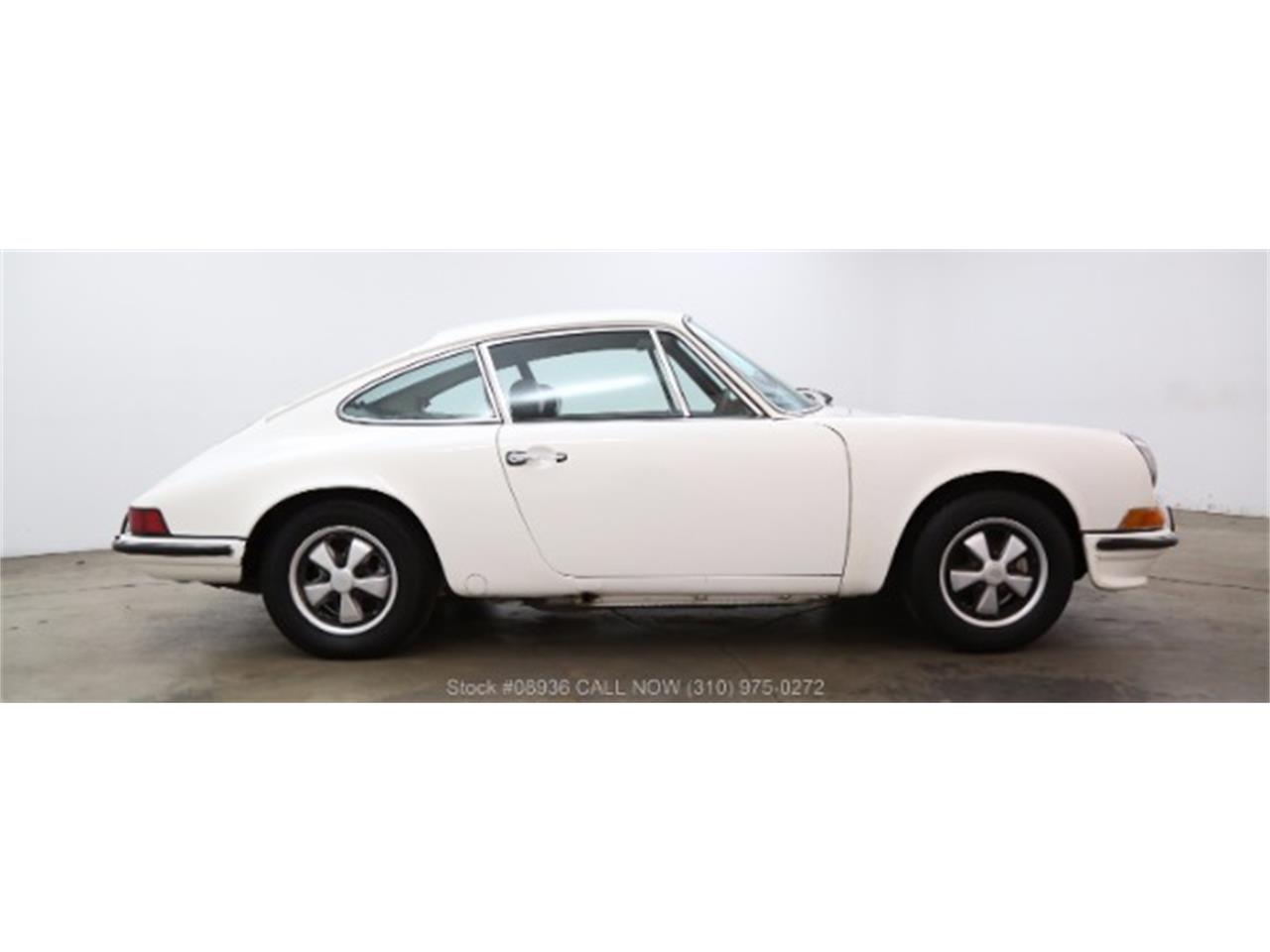 Large Picture of Classic '70 Porsche 911E Offered by Beverly Hills Car Club - M99C