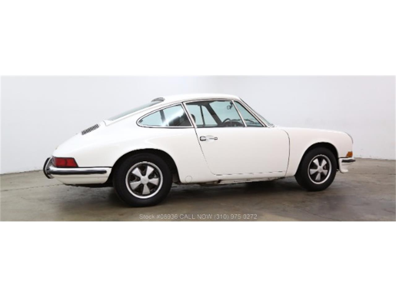 Large Picture of Classic '70 Porsche 911E located in California Offered by Beverly Hills Car Club - M99C