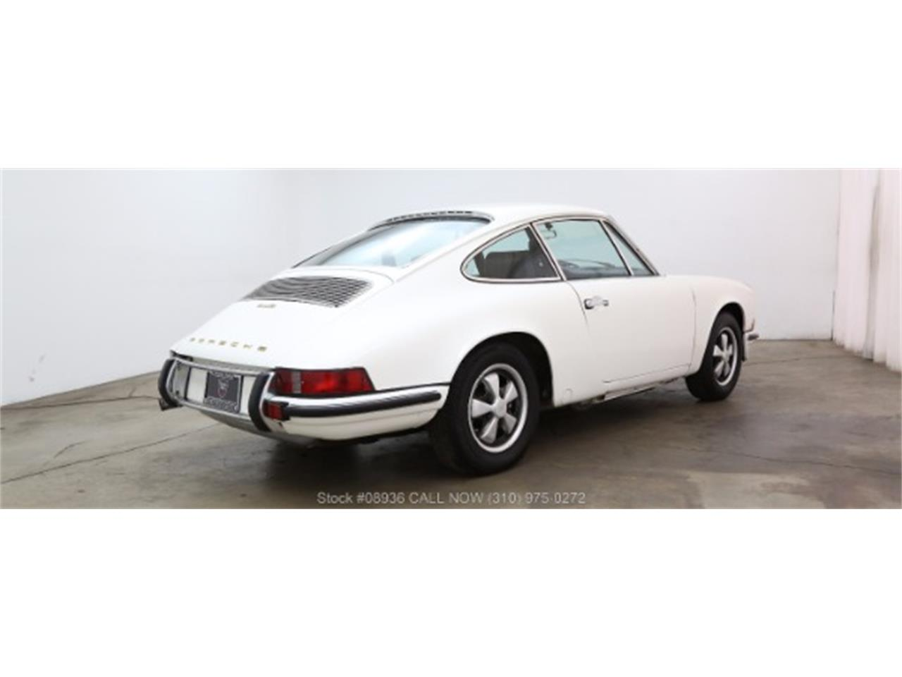 Large Picture of '70 911E located in California - $54,500.00 - M99C