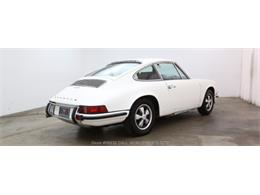 Picture of 1970 911E located in Beverly Hills California - $54,500.00 Offered by Beverly Hills Car Club - M99C