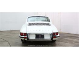 Picture of 1970 Porsche 911E located in Beverly Hills California - $54,500.00 Offered by Beverly Hills Car Club - M99C