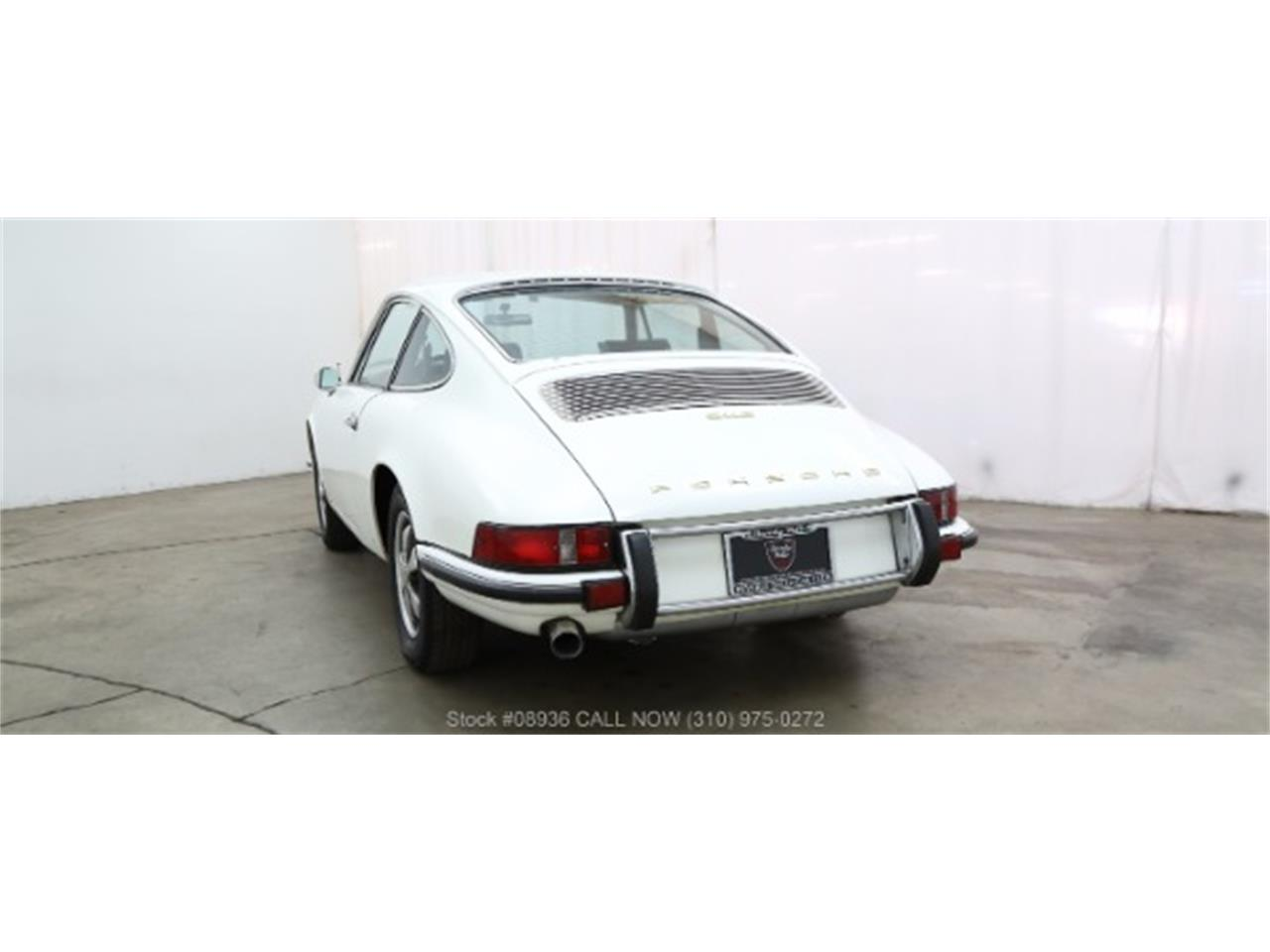 Large Picture of 1970 Porsche 911E located in California Offered by Beverly Hills Car Club - M99C