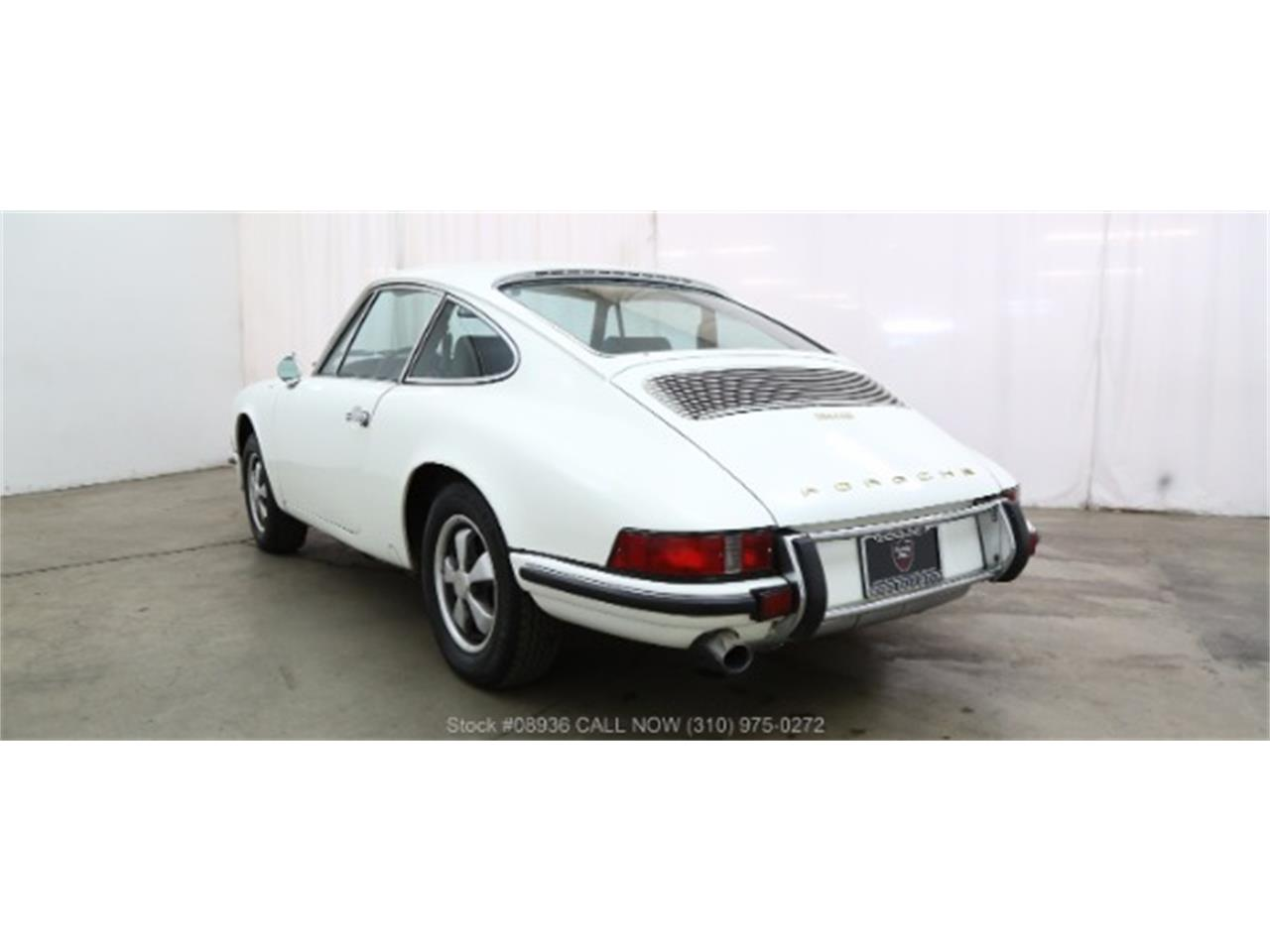 Large Picture of '70 911E located in Beverly Hills California - $54,500.00 - M99C