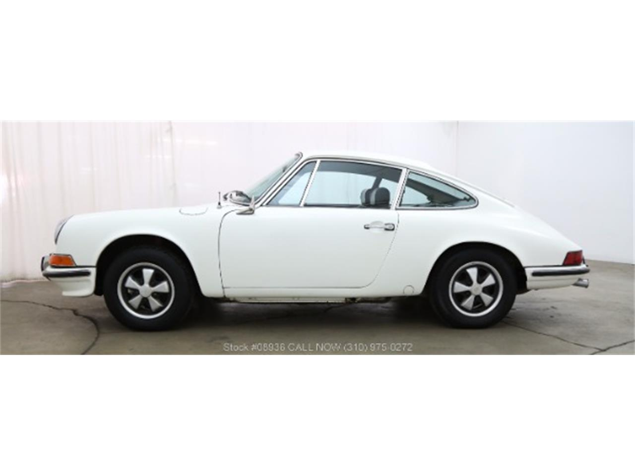 Large Picture of Classic '70 Porsche 911E located in Beverly Hills California - $54,500.00 - M99C
