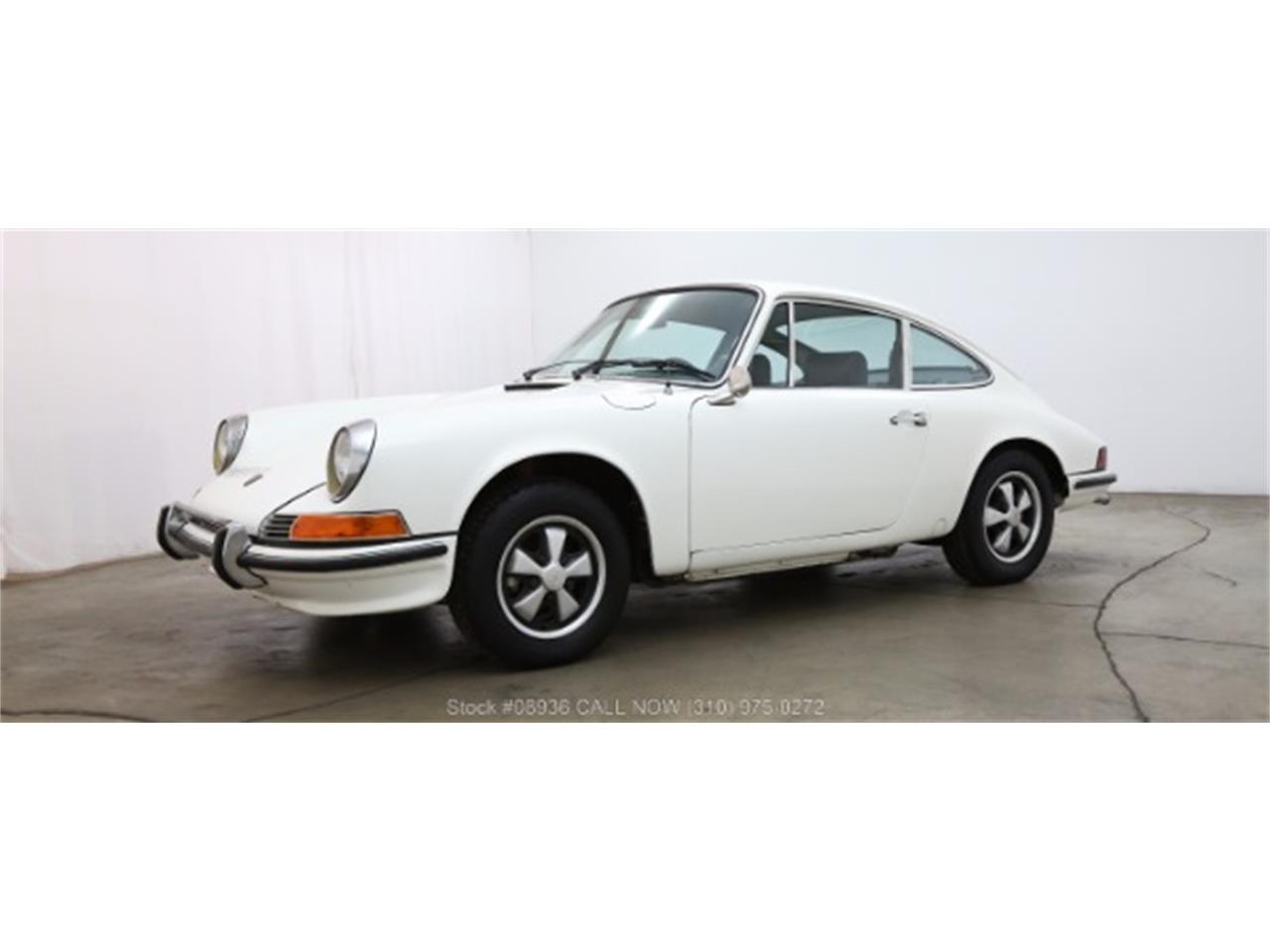 Large Picture of Classic 1970 911E Offered by Beverly Hills Car Club - M99C