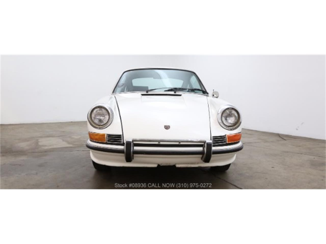 Large Picture of 1970 Porsche 911E - $54,500.00 Offered by Beverly Hills Car Club - M99C