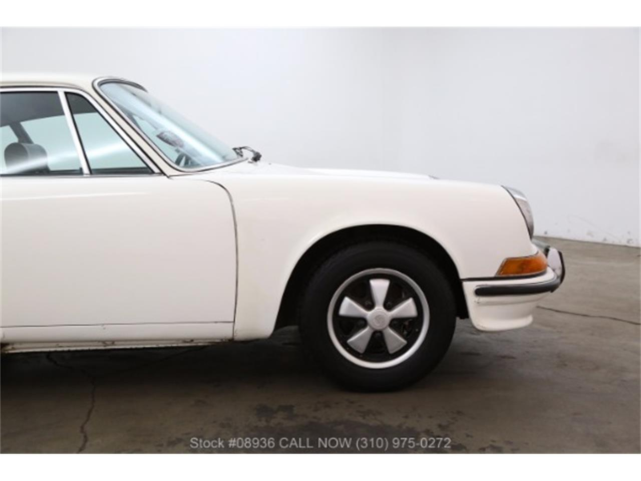 Large Picture of Classic 1970 911E located in Beverly Hills California - $54,500.00 - M99C