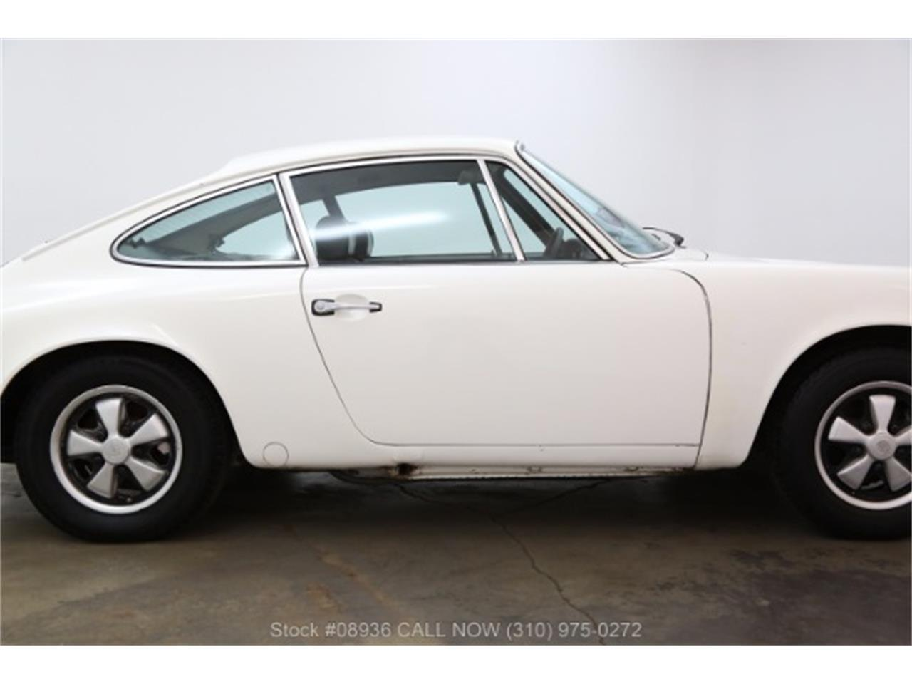 Large Picture of 1970 911E Offered by Beverly Hills Car Club - M99C