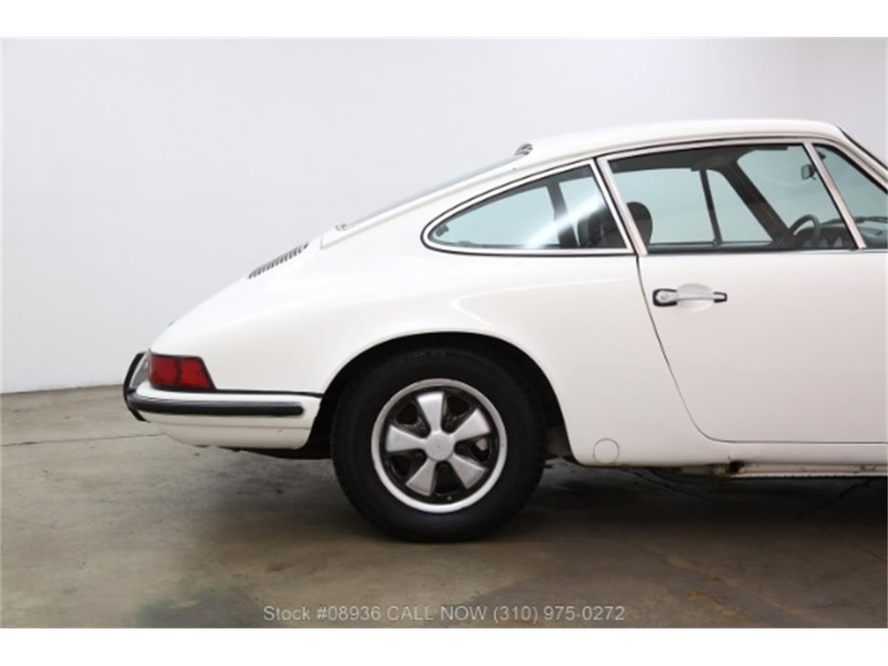 Large Picture of '70 911E located in Beverly Hills California Offered by Beverly Hills Car Club - M99C