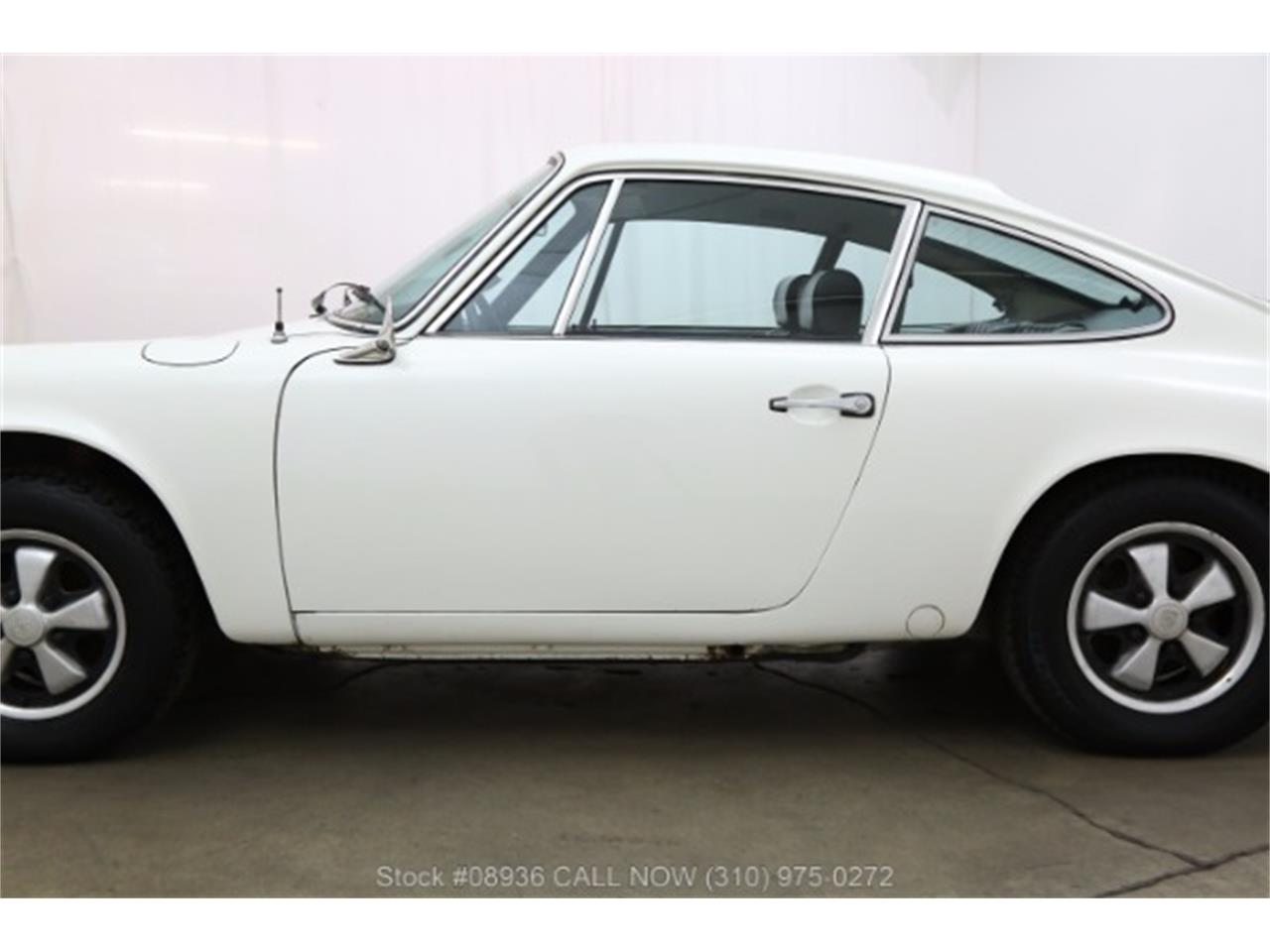 Large Picture of Classic 1970 Porsche 911E Offered by Beverly Hills Car Club - M99C
