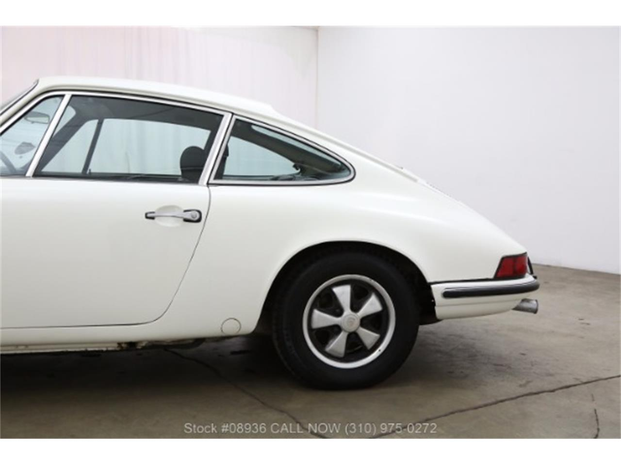 Large Picture of Classic '70 Porsche 911E - $54,500.00 Offered by Beverly Hills Car Club - M99C