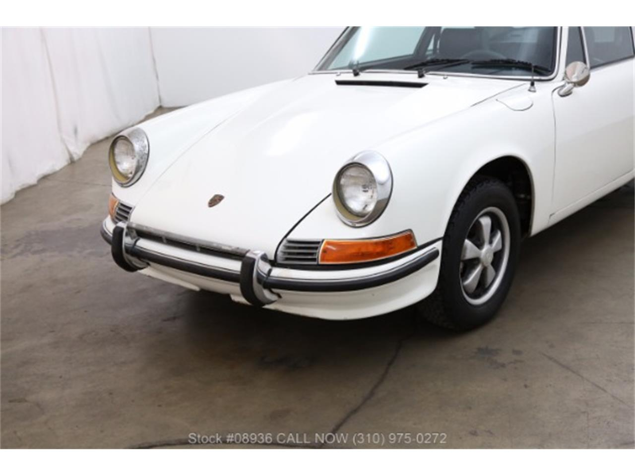 Large Picture of Classic '70 Porsche 911E located in Beverly Hills California Offered by Beverly Hills Car Club - M99C