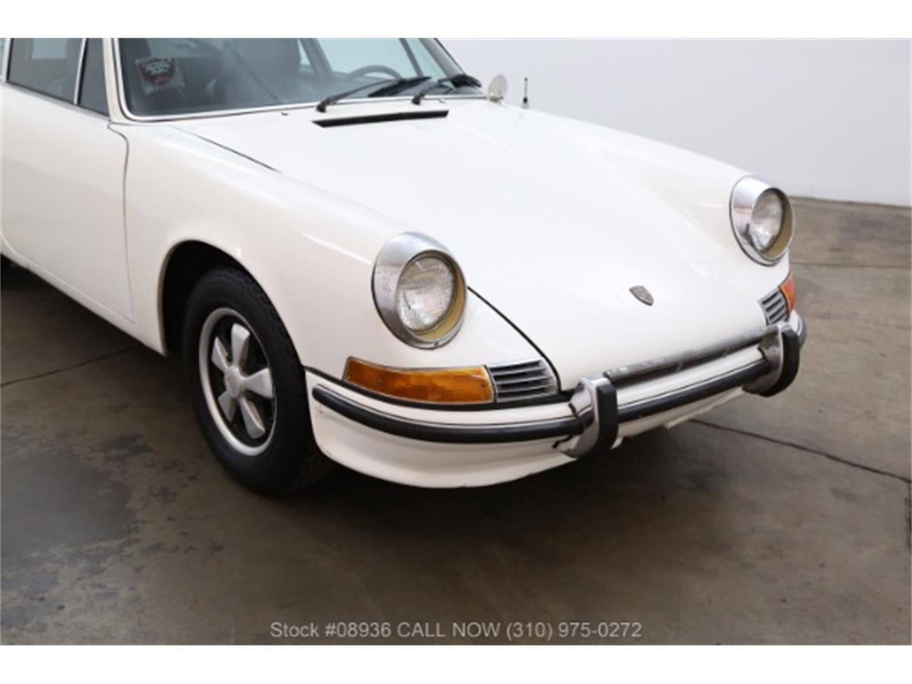Large Picture of '70 Porsche 911E located in California - $54,500.00 Offered by Beverly Hills Car Club - M99C