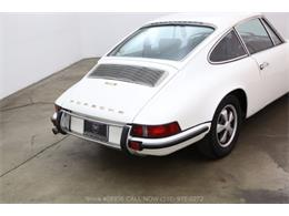 Picture of Classic 1970 Porsche 911E Offered by Beverly Hills Car Club - M99C