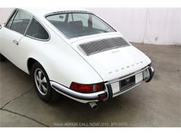 Picture of '70 911E located in Beverly Hills California - $54,500.00 Offered by Beverly Hills Car Club - M99C