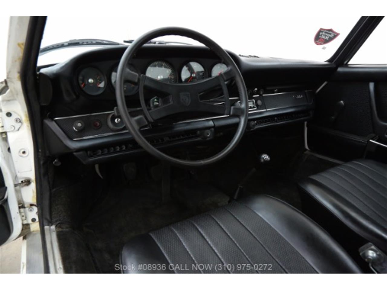 Large Picture of '70 911E located in California Offered by Beverly Hills Car Club - M99C