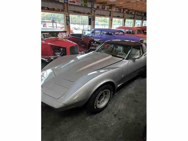 Picture of '79 Corvette - M99L
