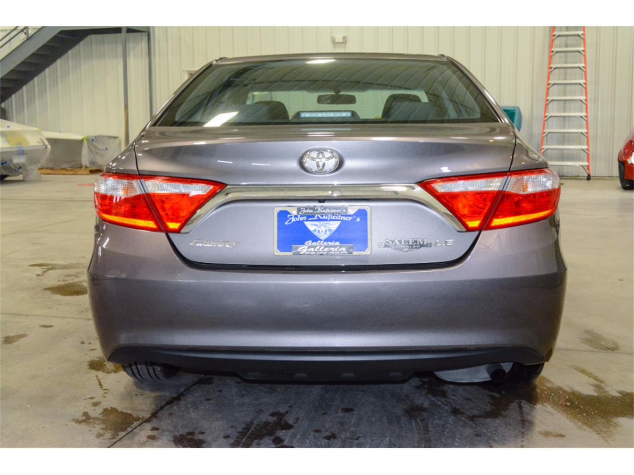 Large Picture of '15 Camry - M99X