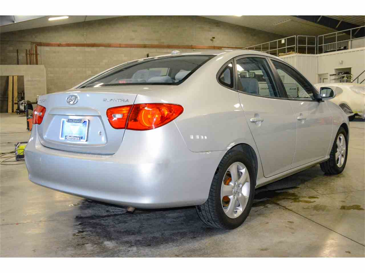 Large Picture of '08 Elantra - M9A7