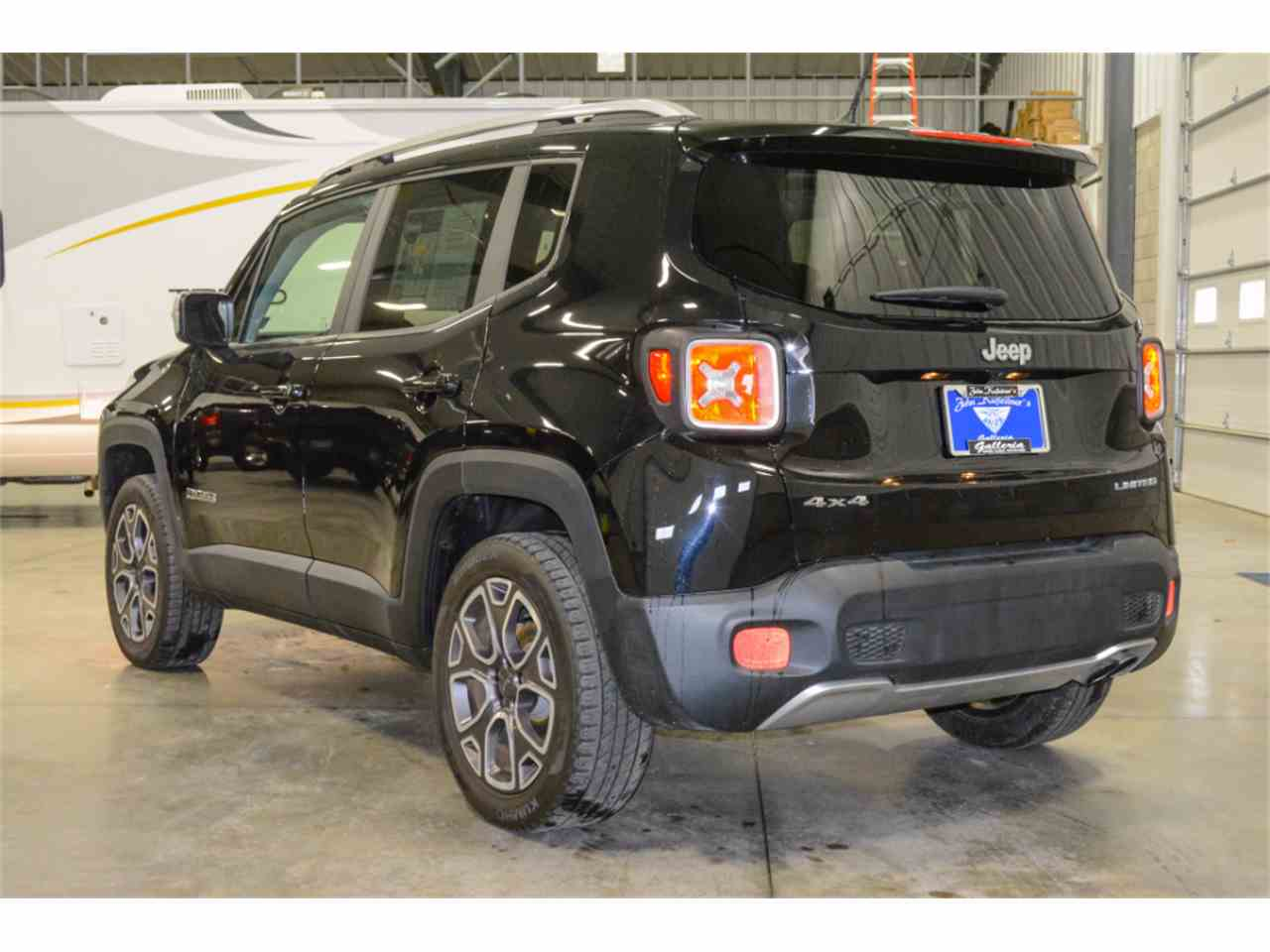 Large Picture of '16 Jeep Wrangler located in Salem Ohio - $22,988.00 Offered by John Kufleitner's Galleria - M9AL
