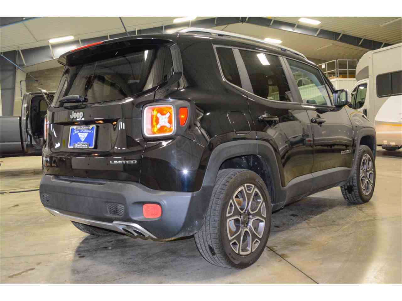 Large Picture of '16 Wrangler located in Salem Ohio Offered by John Kufleitner's Galleria - M9AL