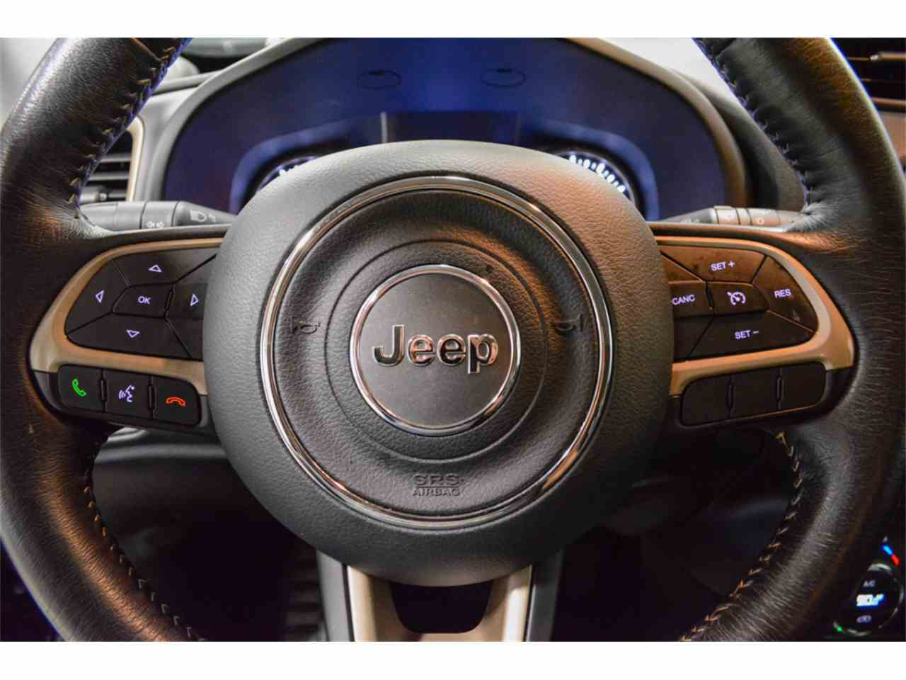 Large Picture of '16 Jeep Wrangler - $22,988.00 - M9AL