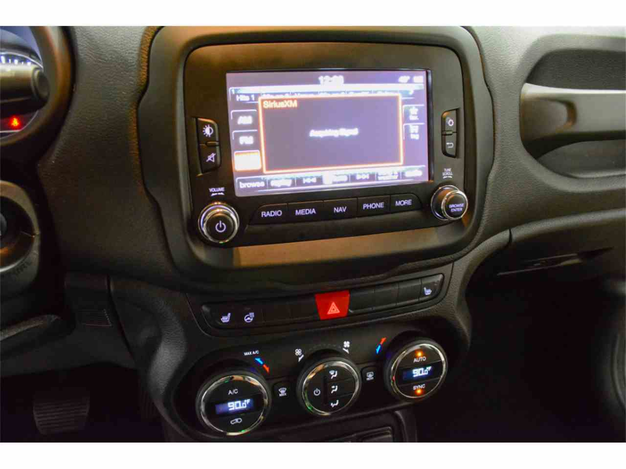 Large Picture of 2016 Jeep Wrangler located in Salem Ohio Offered by John Kufleitner's Galleria - M9AL