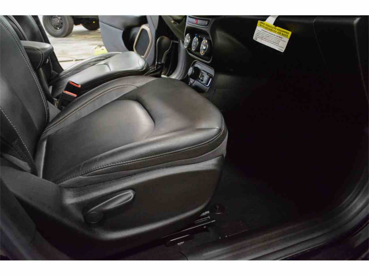 Large Picture of 2016 Jeep Wrangler Offered by John Kufleitner's Galleria - M9AL