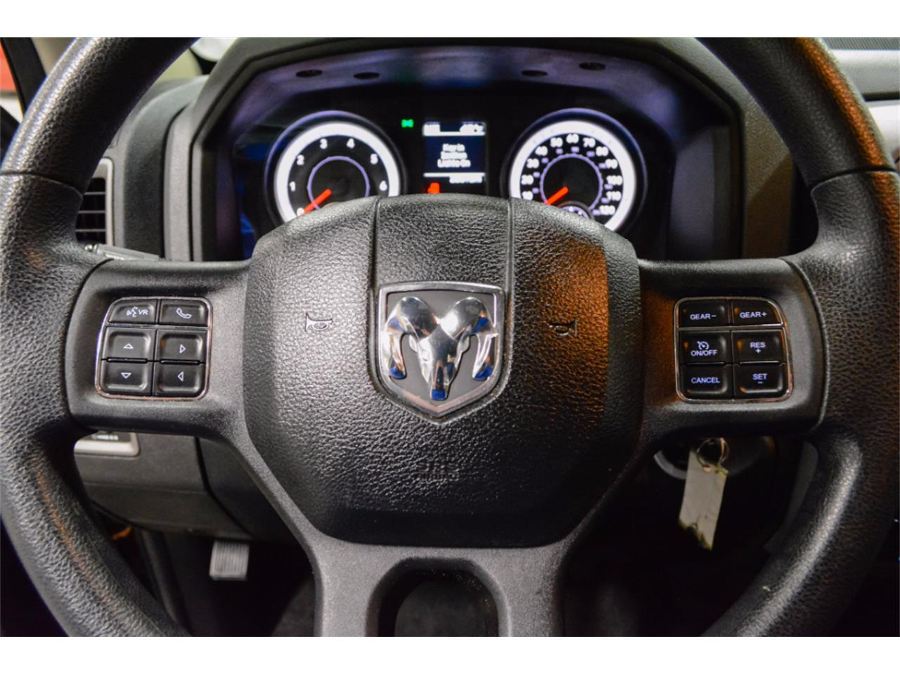 Large Picture of '14 Ram 1500 - M9AS