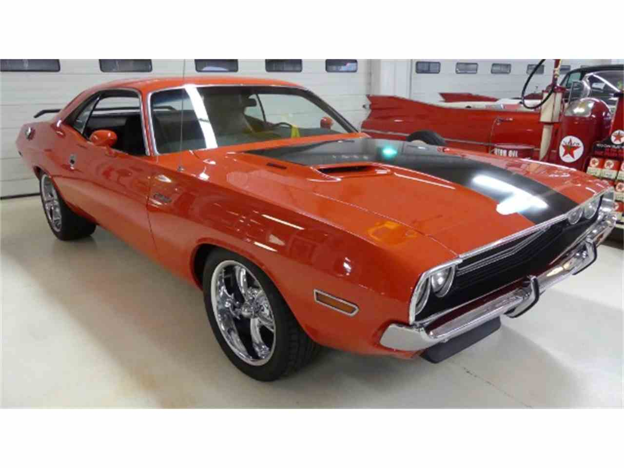 Large Picture of '70 Challenger - $54,995.00 - M9BD