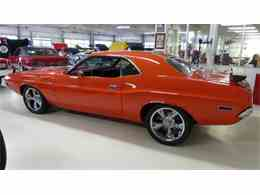 Picture of Classic '70 Dodge Challenger Offered by Cruisin Classics - M9BD