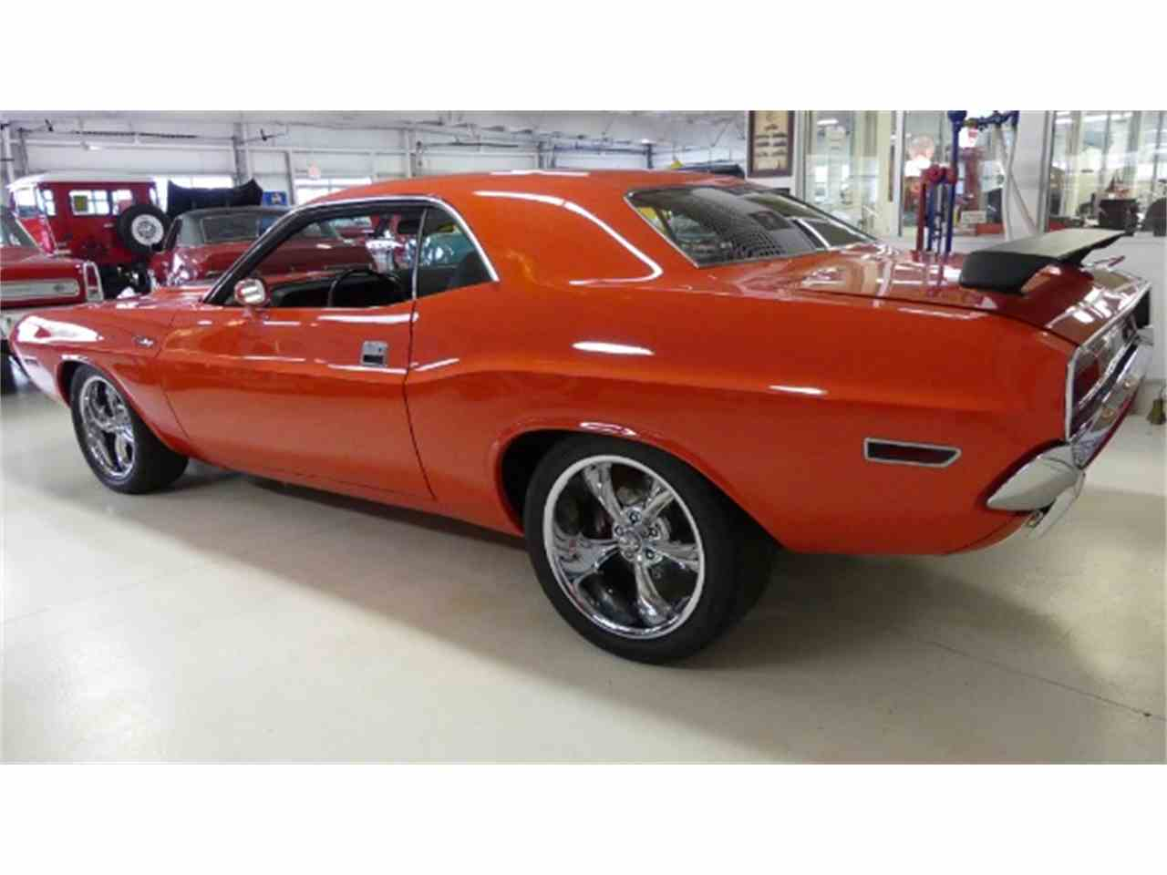Large Picture of '70 Dodge Challenger located in Ohio - $54,995.00 - M9BD